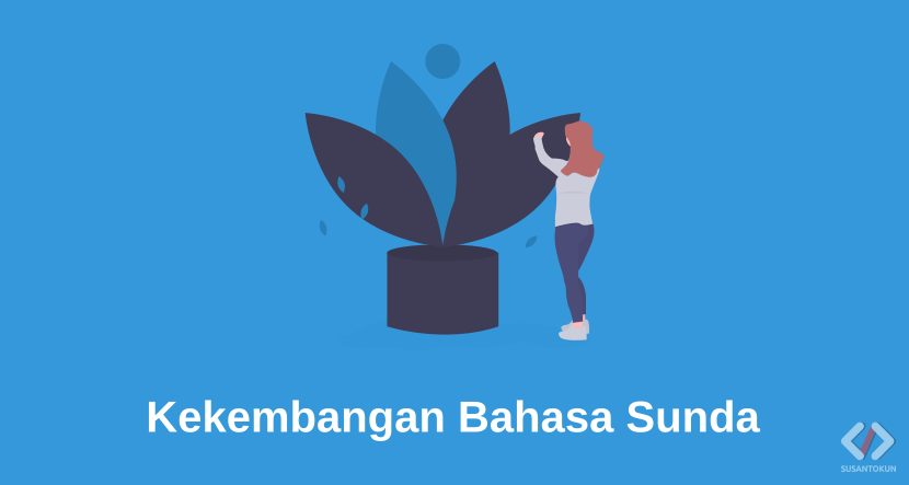 Daftar Kekembangan Dina Bahasa Sunda