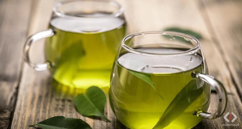 Herbal untuk asam urat dan kolesterol
