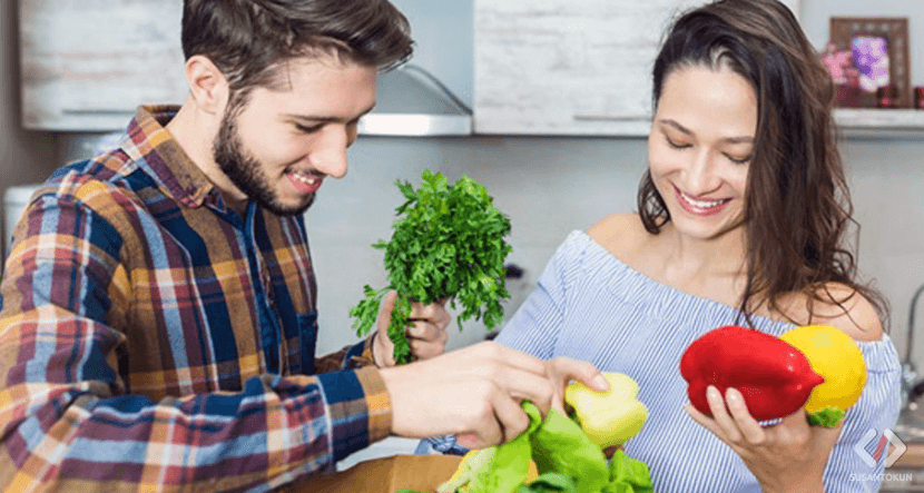 Tanaman herbal untuk kolesterol tinggi