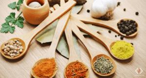 Tanaman Herbal Untuk Darah Tinggi