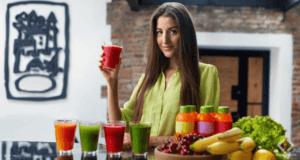 Tips Ramuan Herbal Penurun Kolesterol
