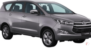 Spesifikasi Grand New Innova