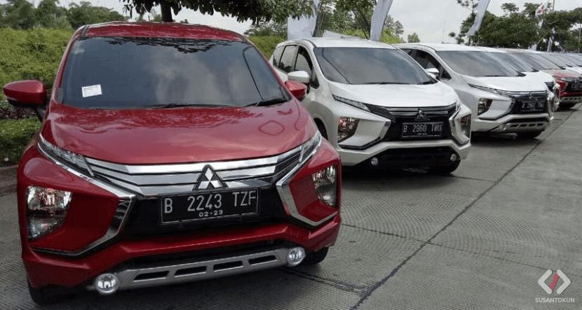Mitsubishi Indonesia