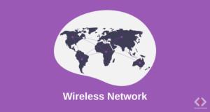 Konsep dan Tipe Wireless Network