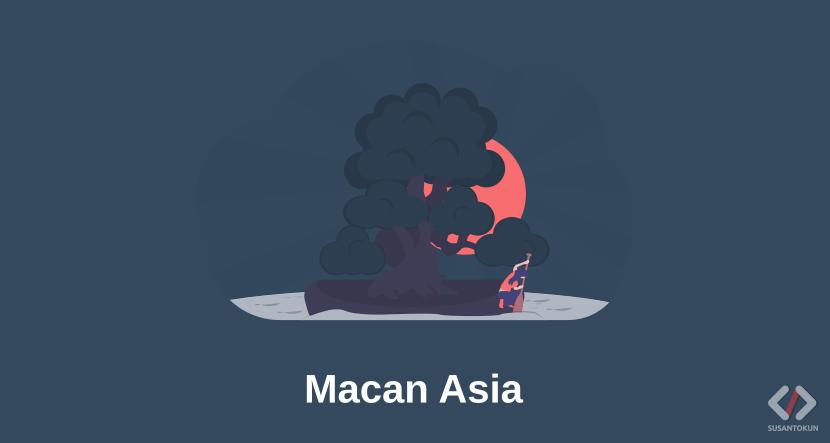 Alasan Mengapa Jepang Disebut Sebagai Macan Asia