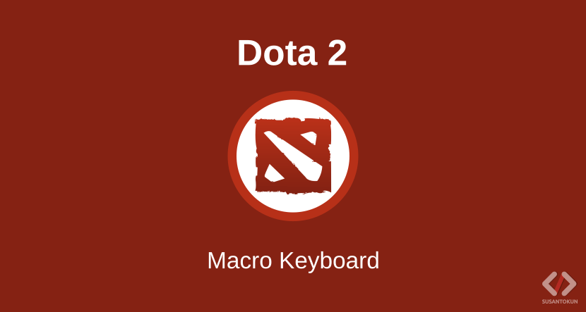 Cara Mengatur Macro Keyboard Bloody B1500