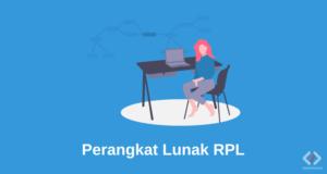 Perencanaan Tujuan Perangkat Lunak RPL