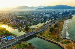 Tempat Traveler Padang